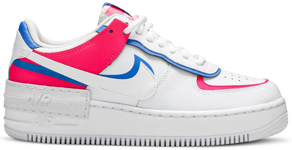 Air Force 1 Shadow 'Cotton Candy'