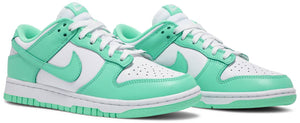 Wmns Dunk Low 'Green Glow'