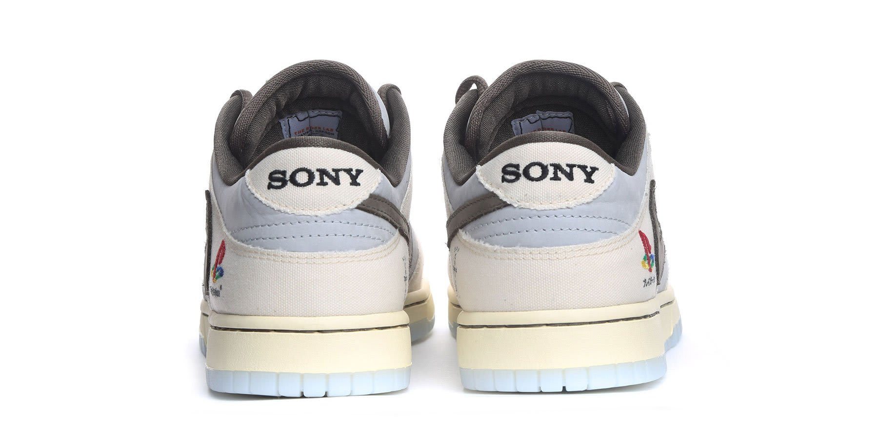 Travis Scott x Playstation x Dunk Low