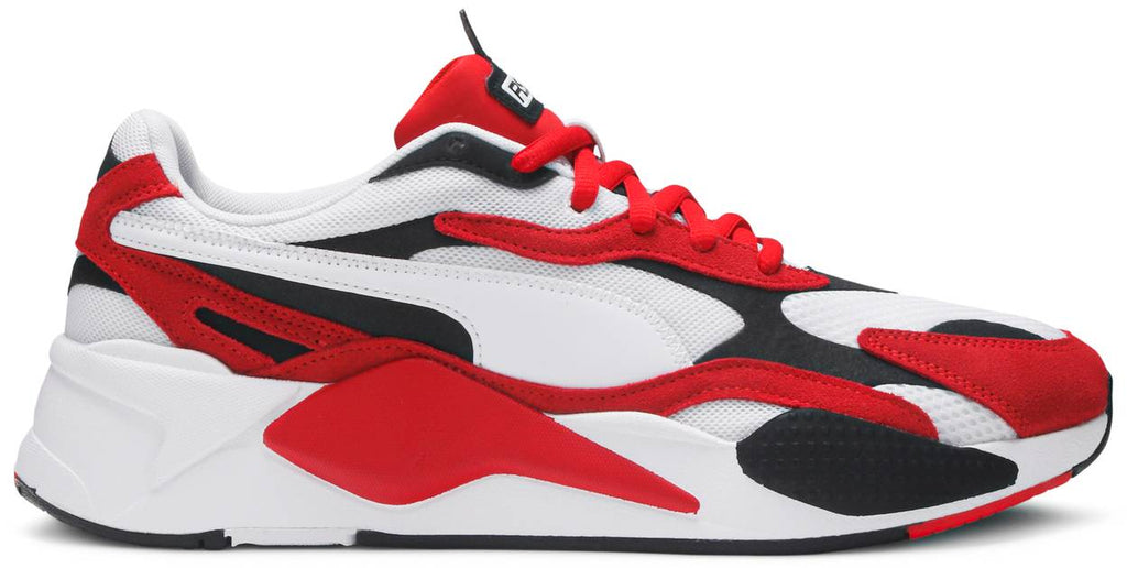 Puma RS-X3 Super 'Risk Red'