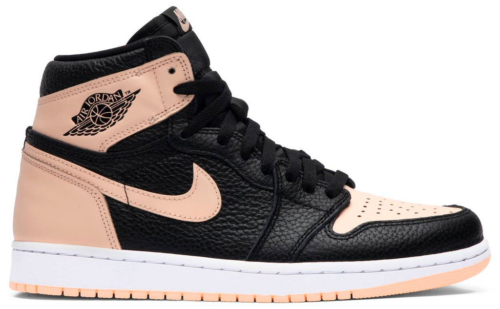 "Air Jordan 1 Retro High ""Crimson Tint"""