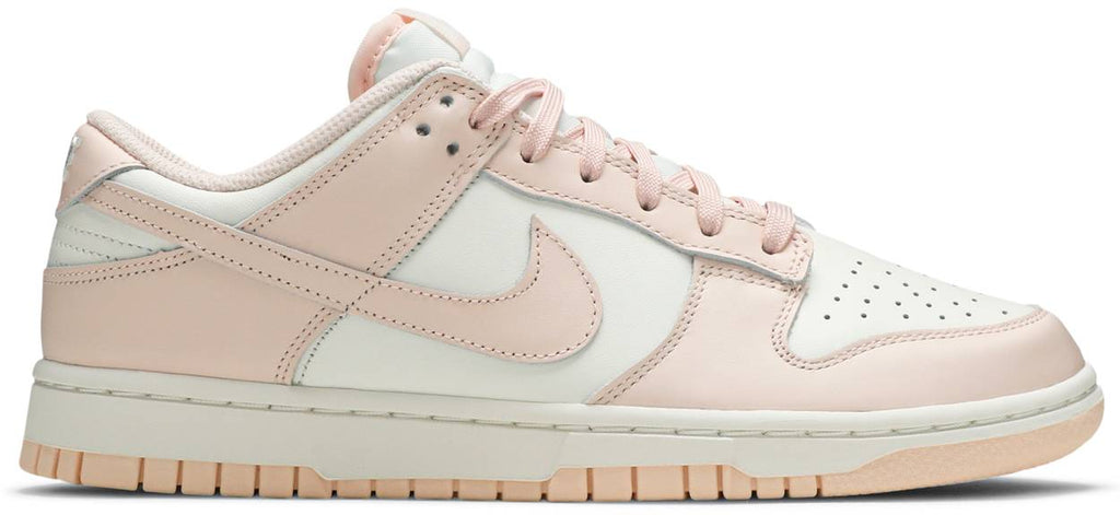 Wmns Dunk Low 'Orange Pearl'
