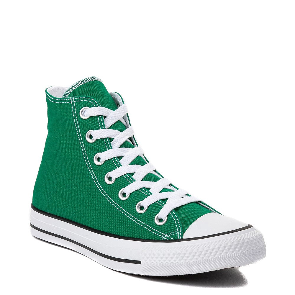 Converse Chuck Taylor All Star Hi Sneaker - Amazon Green