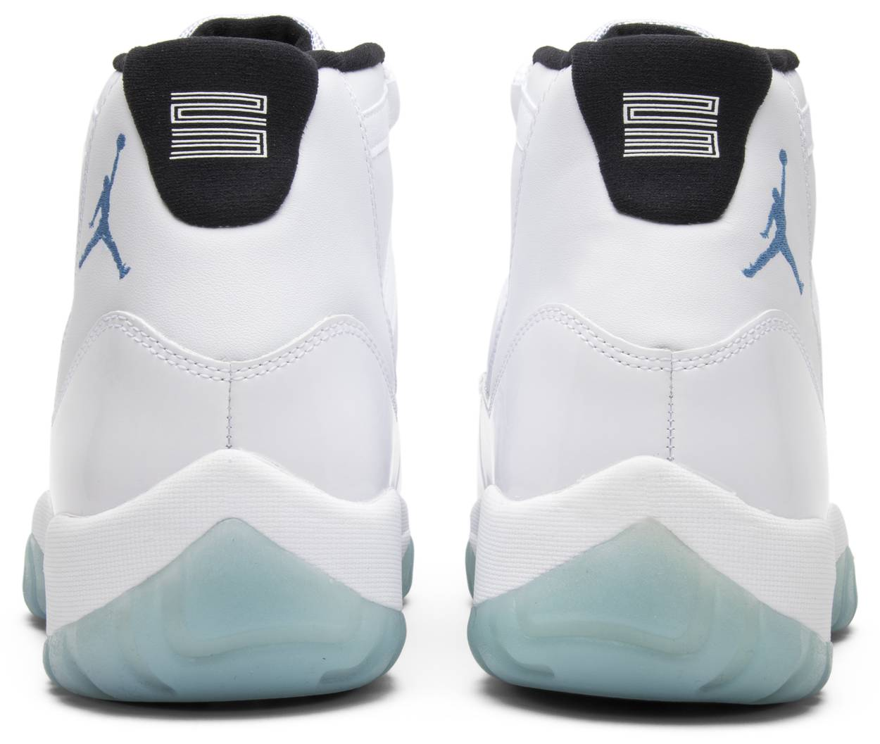 Jordan 11 Retro Legend Blue