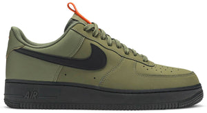 Air Force 1 Low 'Medium Olive'