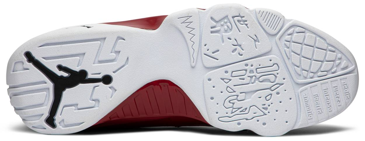 Air Jordan 9 Retro 'Gym Red'