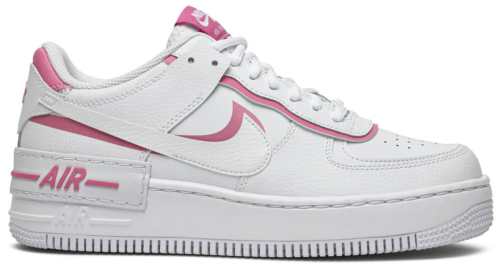 Wmns Air Force 1 Shadow 'White Magic Flamingo'