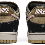 "SB Dunk Low ""Travis Scott"""