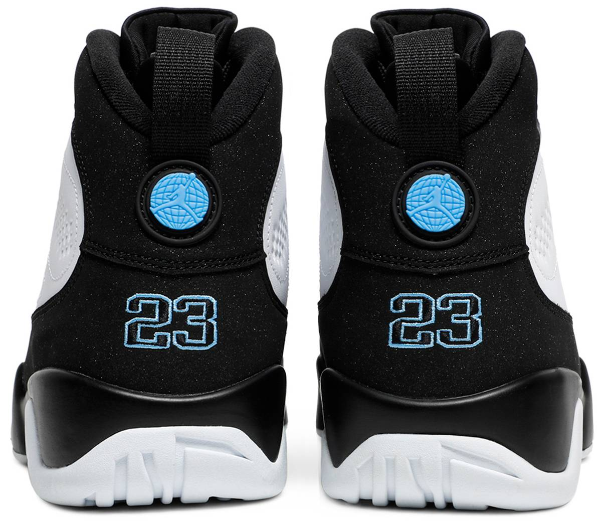 Air Jordan 9 Retro 'University Blue'
