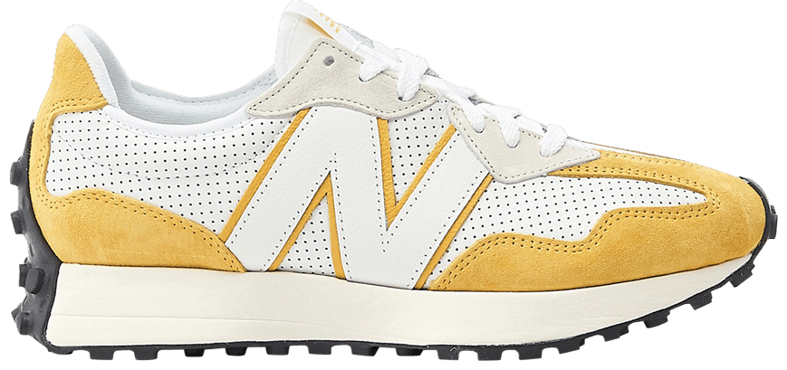 New Balance 327 'Primary Pack - Yellow'