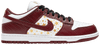 Supreme x Dunk Low OG SB QS 'Barkroot Brown'