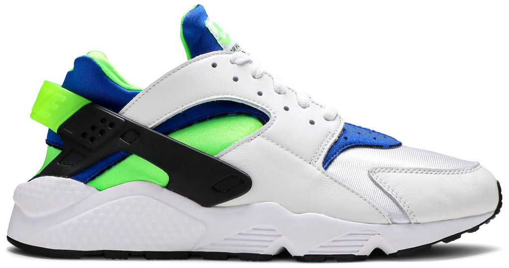 Air Huarache 'Scream Green' 2021