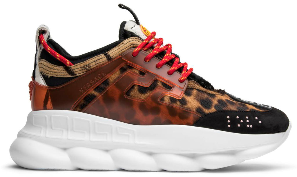 Versace Chain Reaction 'Wild'