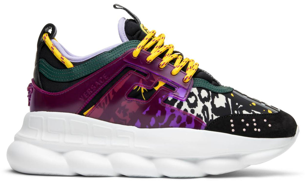 Versace Wmns Chain Reaction 'Mega Mix'