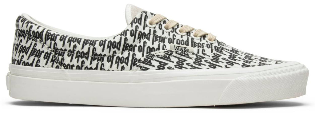 Vans - Fear of God x Era 95 Reissue 'Marshmallow'