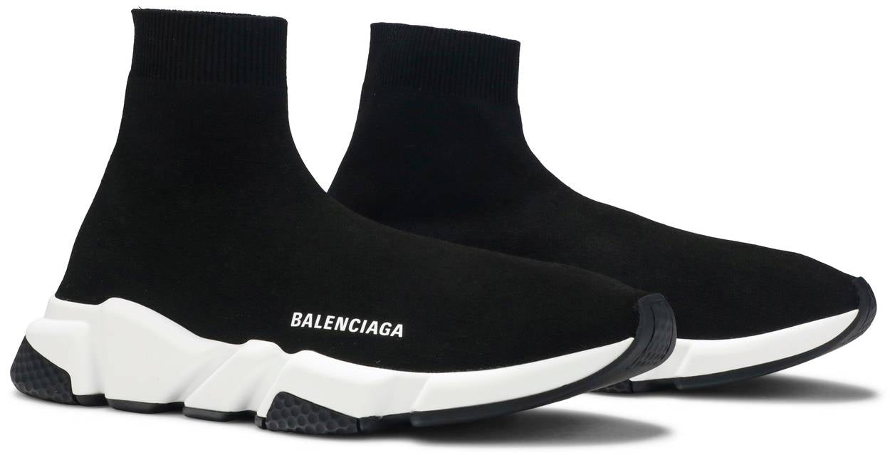 Balenciaga Speed Trainer 'Black'