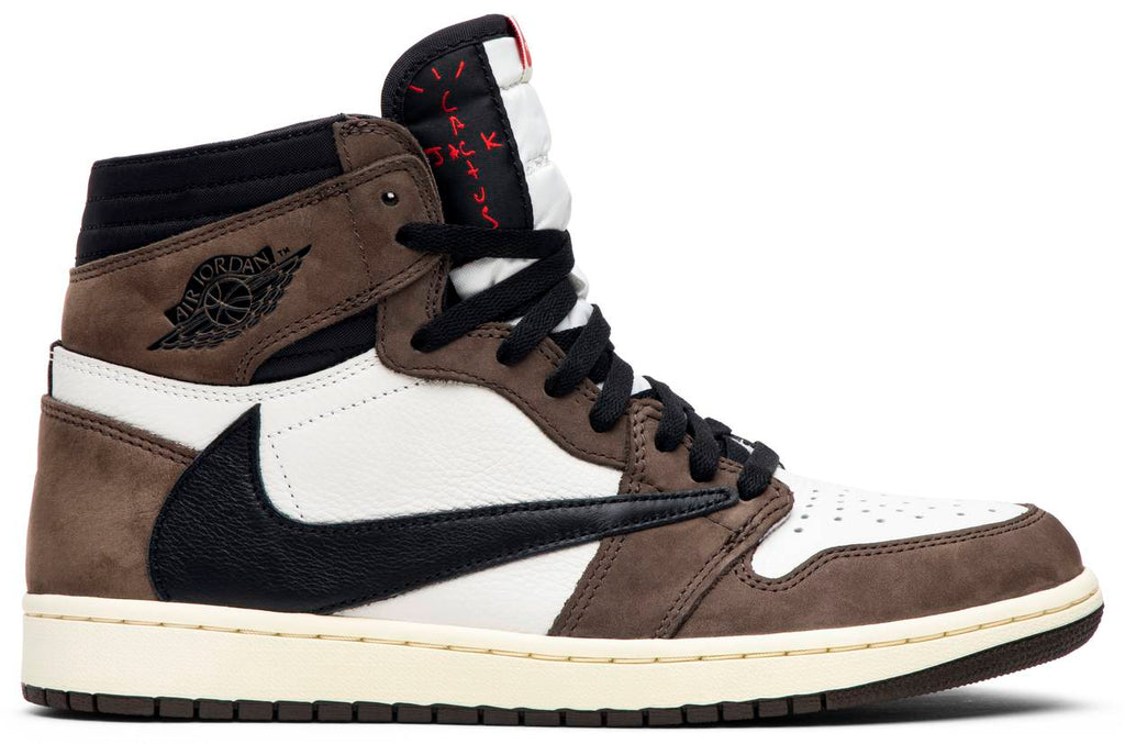 "Air Jordan 1 High ""Travis Scott"""
