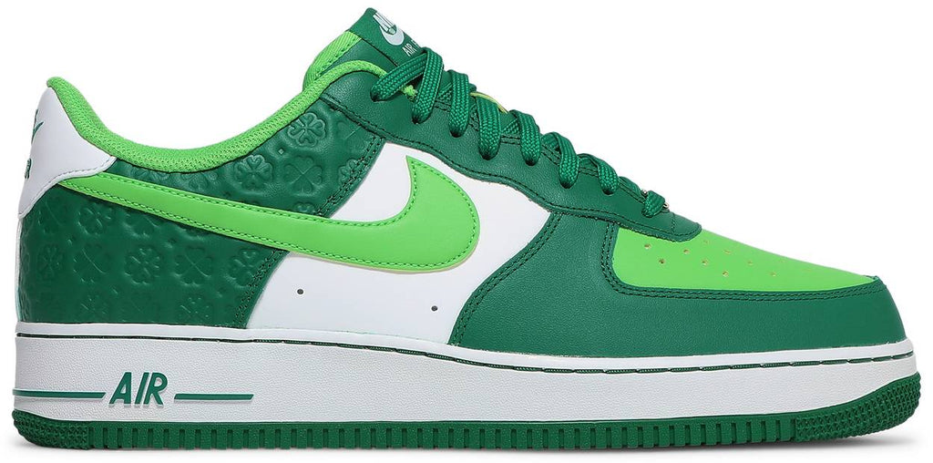 Air Force 1 Low 'St. Patrick's Day'