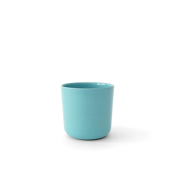 Bamboo Small Cup - Lagoon