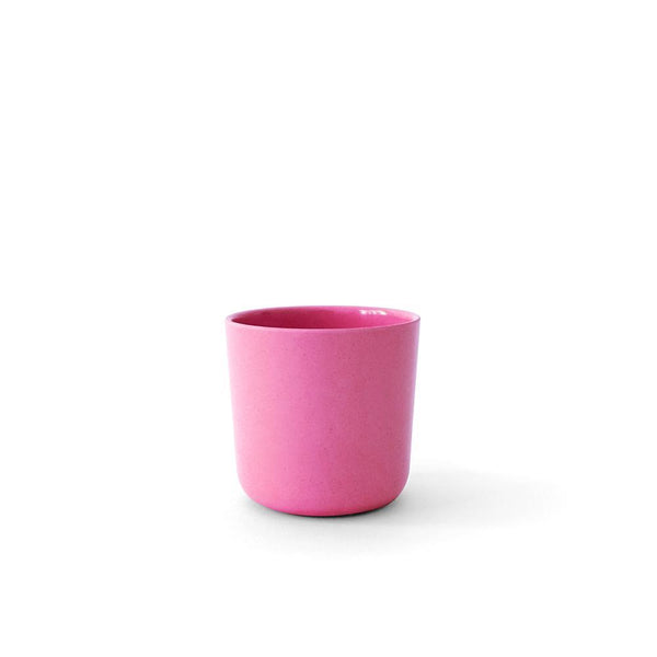 Bamboo Small Cup - Rose