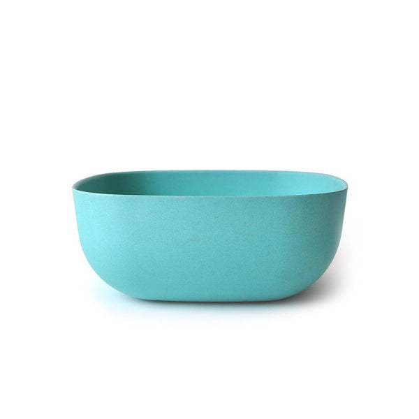 Bamboo Side Bowl - Lagoon
