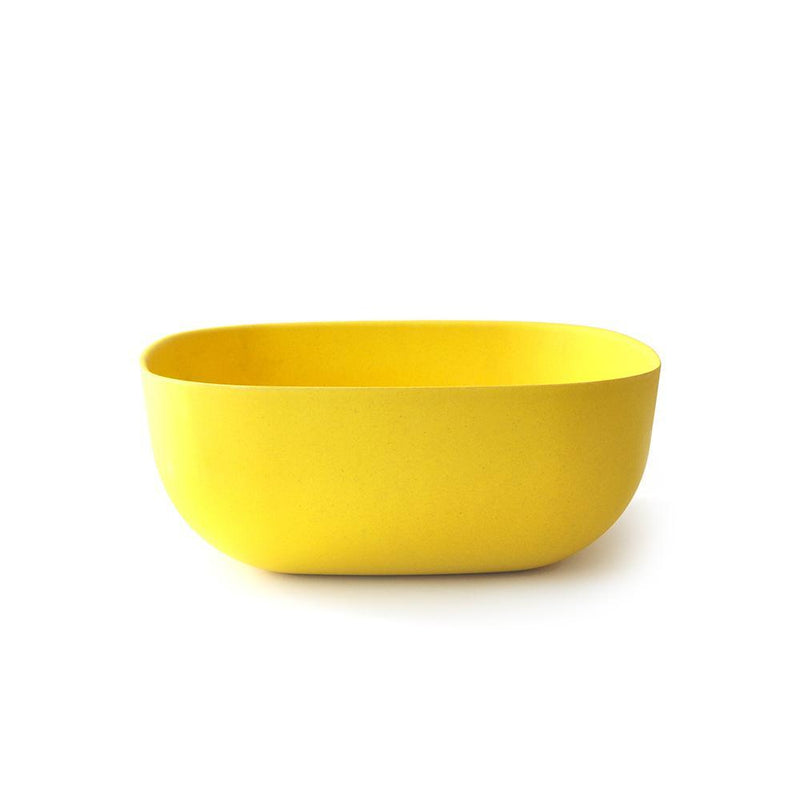 Bamboo Side Bowl - Lemon