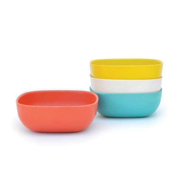 Bamboo Cereal Bowl Set - Fresh