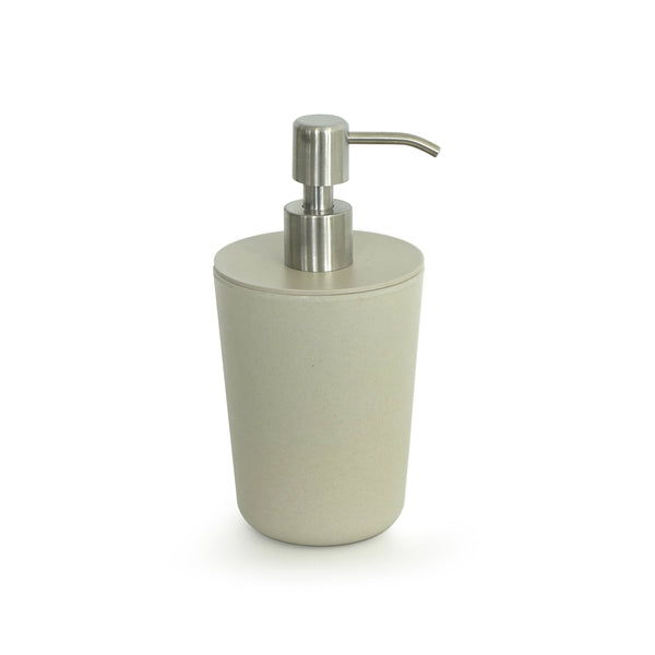 Liquid Soap Dispenser - Stone