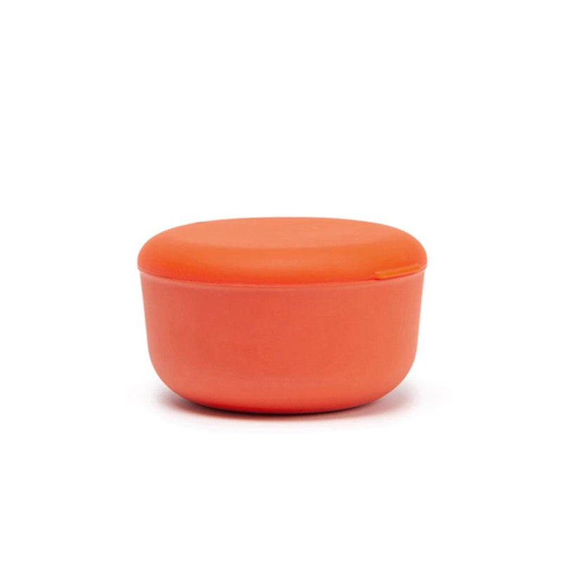 25 oz Store & Go Food Container - Persimmon