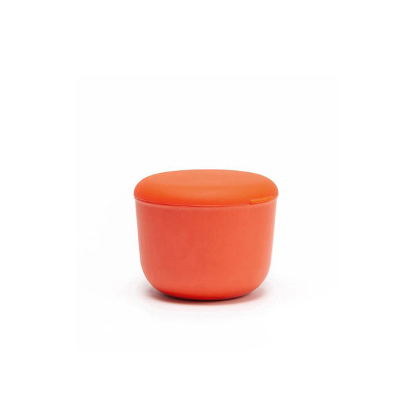 Store & Go Food Container 8 oz - Persimmon