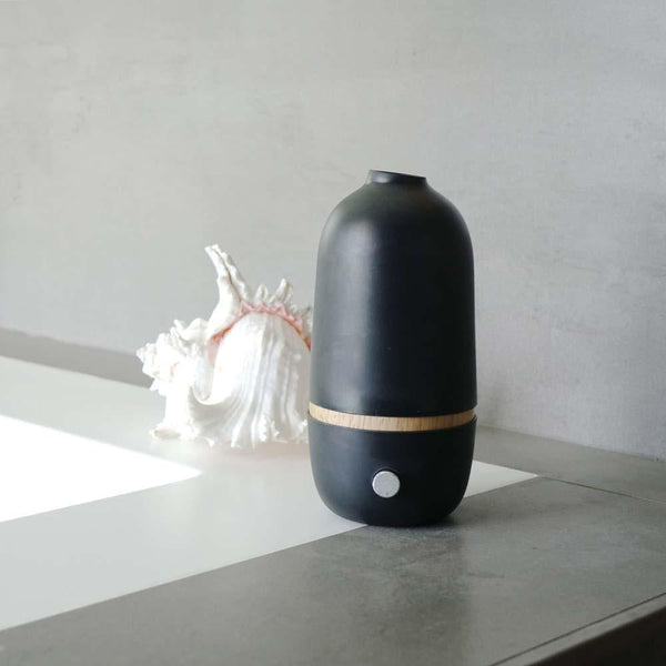 ONA Aromatherapy Nebulizing Essential Oil Diffuser
