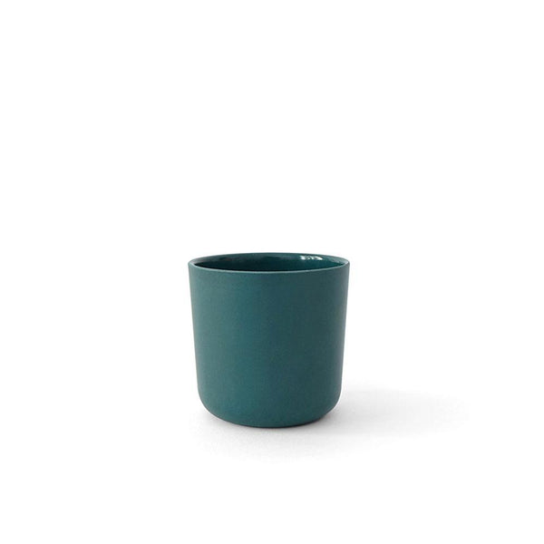 Bamboo Small Cup - Blue Abyss