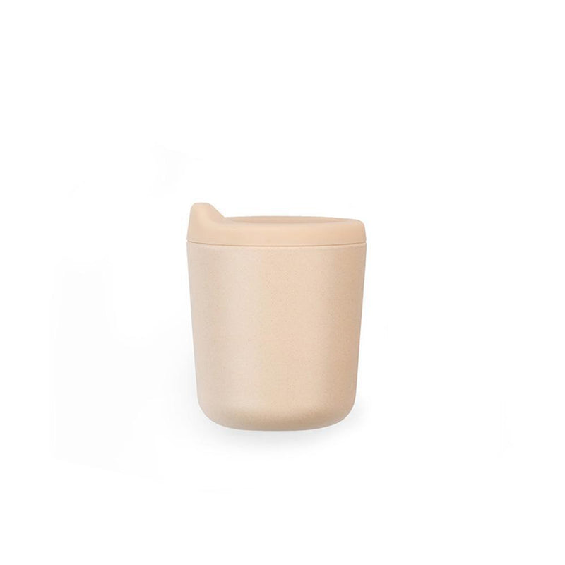 Bamboo Baby Sippy Cup - Blush