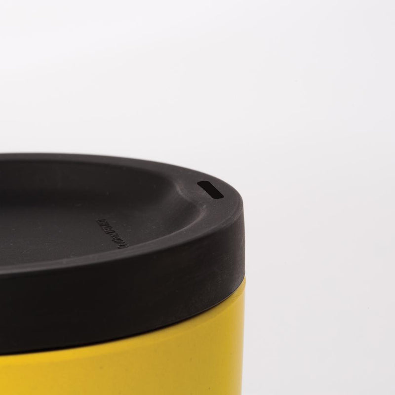 Replacement Silicone Lid for Reusable Coffee Cup