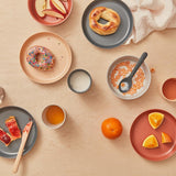 Bamboo Kids Bowl Set - Scandi