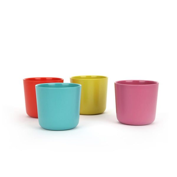 Bamboo Small Cup Set - Pop