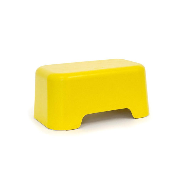 Bamboo Kids Step Stool - Lemon