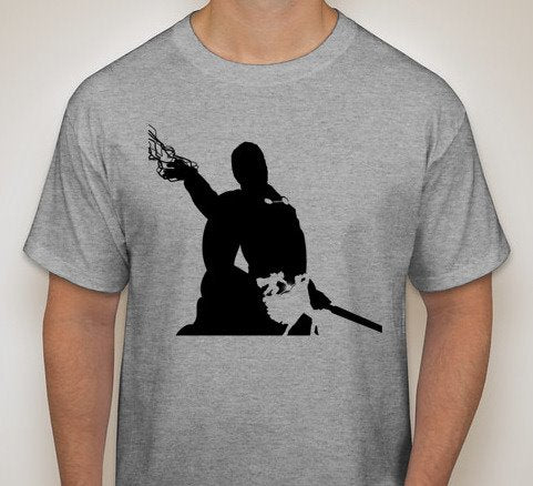 Count Dooku Silhouette T-Shirt