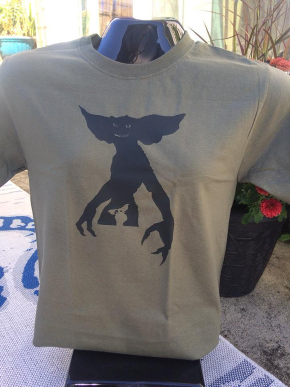 Gremlins Sihouette T-Shirt