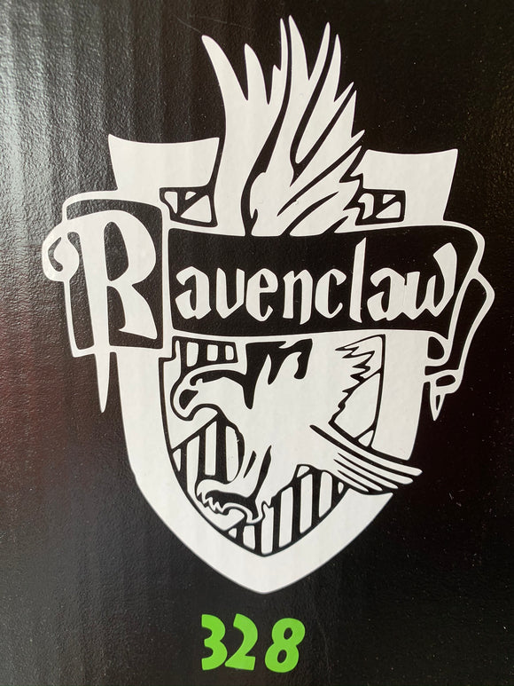 Harry Potter- House of Ravenclaw Decal