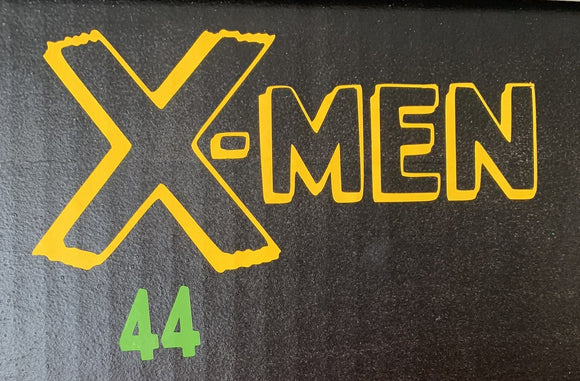 X-Men Vinyl Decal