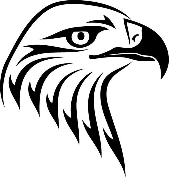 Eagle Vinyl Decal