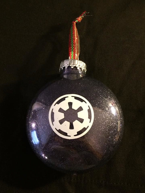 Star Wars-Galactic Empire Christmas Ornament