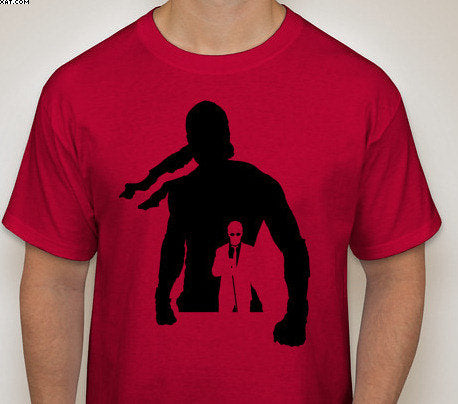 Daredevil: Netflix Series One Silhouette T-Shirt