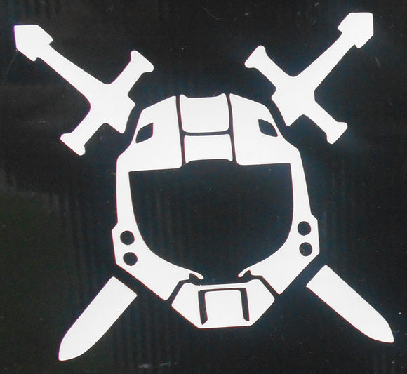 Halo Master Chief Logo