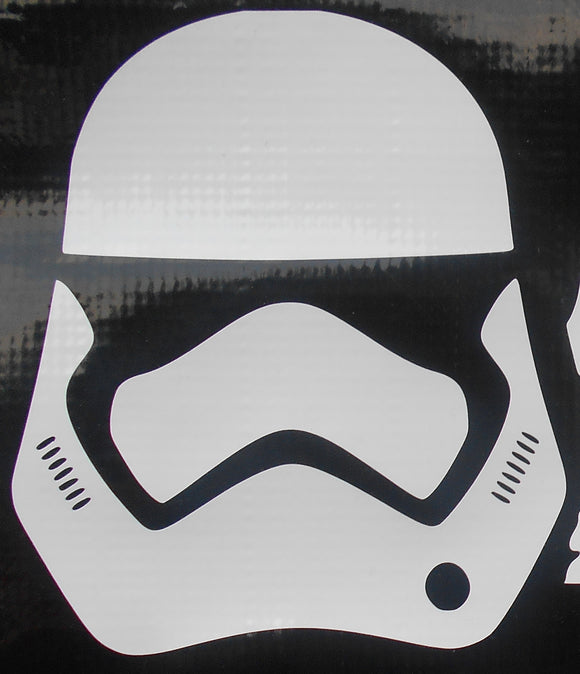 Star Wars: Clone Trooper Vinyl Decal