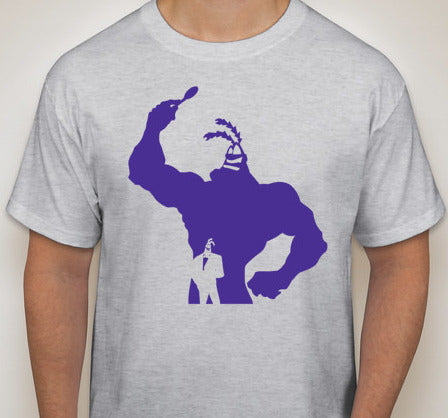 The Tick Silhouette T-Shirt