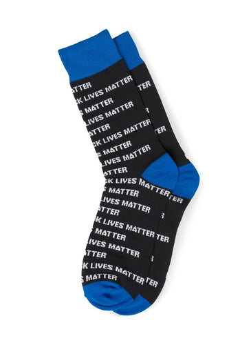 BLM Socks RebelManclothing