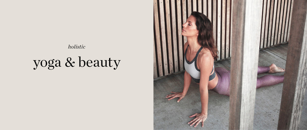 what being a makeup-artist yogi taught me about beauty