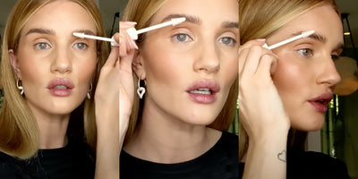 ere perez brow gel is rosie huntington-whiteley approved